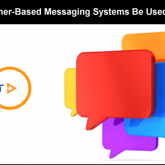 Should Consumer-Based Messaging Systems Be Used for Business?