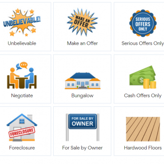 Tendant Free Real Estate & Business Stickers are Now Live in the Appstore